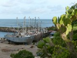 Port of Mazatlan Dry Dock