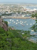 Port of Mazatlan