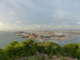 Mazatlán View from El Faro Lighthouse