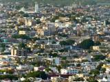 Downtown Mazatlan