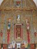 Iglesia de San José, Copala Mexico