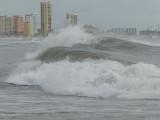 Playa Bruja Waves
