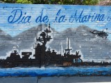 Marina Mural