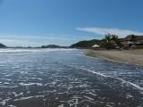 Stone Island Beach
