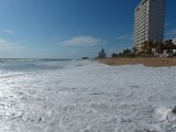 Beautiful Playa Bruja Mazatlan Mexico