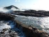Playa Sábalo Rocky Point
