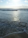 Playa Sabalo Sunset