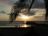 Playa Sábalo Sunset