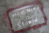 Social Media is Stupid