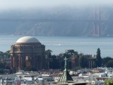 View from Pacific Heights