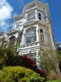 California Street Victorian