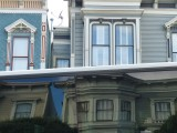 Pacific Heights Tour Bus