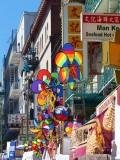 Chinatown Whirligigs