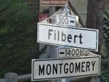 Filbert & MONTGOMERY