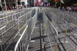 Nike Women's Marathon Starting Gates