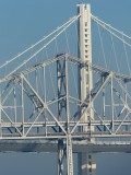 New / Old Bay Bridge