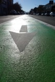 Folsom Street Arrow