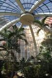 The Mirage Hotel Atrium