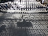 Swami Garden Gates
