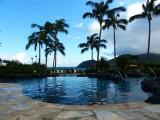 Marriott's Kauai Lagoons Pool