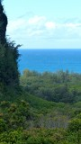 Limahuli Garden and Preserve Ocean View