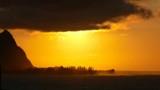 Princeville Sunset