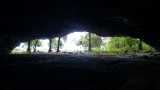 Tunnel at Tunnels Beach