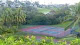 Hanalei Bay Resort Tennis Courts