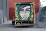 Truck Face