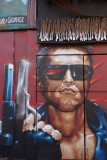 Terminator Defenestration