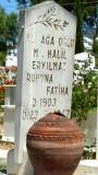 Bodrum Cemetery