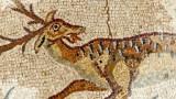 Myndos Gate Mosaic