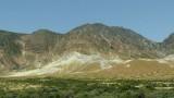 Nisyros Volcano