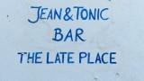 Symi Bar