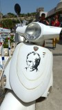 Bodrum Moped