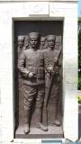 Bodrum Soldier Statue
