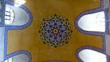Looking Up in the Grand Bazaar
