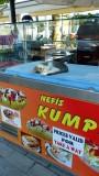 Nefis Kump Kitty