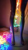 Electric Legs