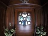Pacific Heights Door