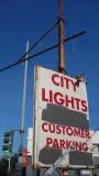 City Light Customer Parking