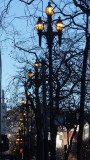 Market Street Street Lights