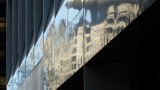 Financial District Reflections