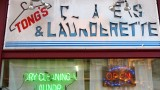 Tong's Cleaners & Launderette