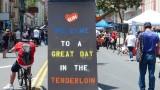 A Great Day in the Tenderloin