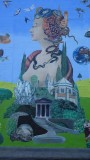 John Vochatzer Mural