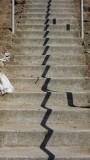Fort Mason Steps