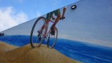 Duboce Bikeway Mural