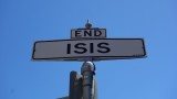 END ISIS