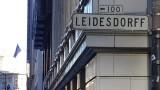 Leidesdorff Street